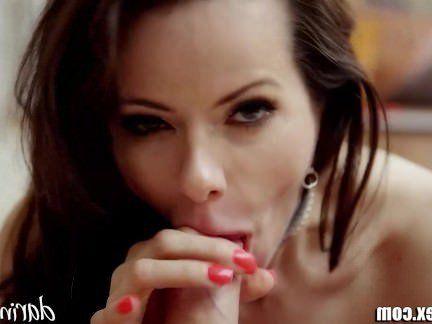 Милфа порно DaringSex эротика и Минет порно пары секс видео