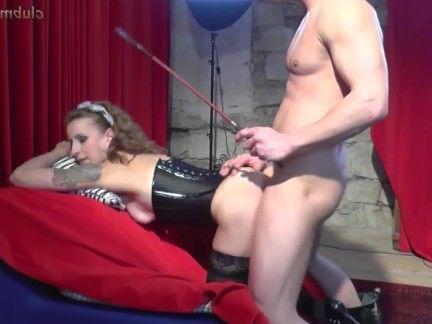 Милфа порно Чешская мамаша получает грубый трахал в стиле пастушка секс видео
