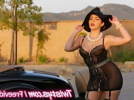 Милфа порно Twistys-горячие лечить Валентина Наппи секс видео