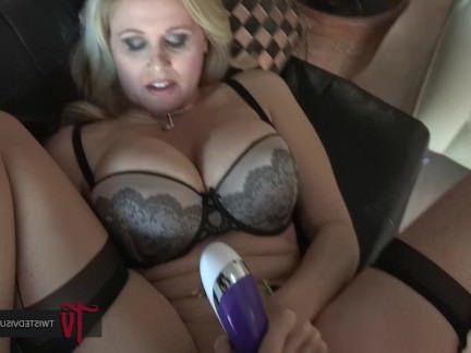 Милфа порно Lisa Ann Анальный Игрушка Шлюха секс видео