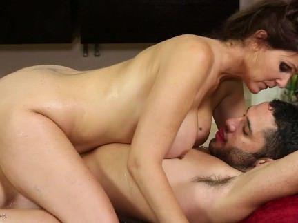 Милфа порно Джулия Энн я всегда мечтала об этой фантазии секс видео