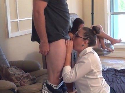 Милфа порно Мама и подросток доля дик-Madisin ли Н Эшли секс видео