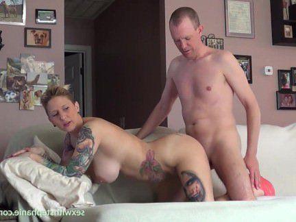 Милфа порно Большие сиськи большой туз секс видео