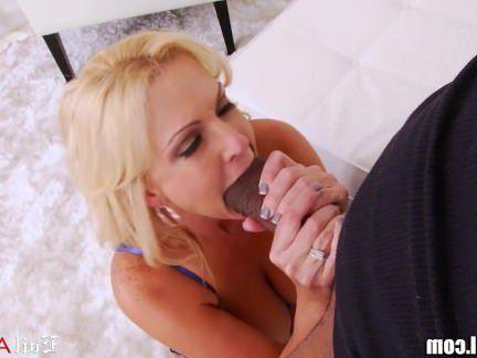 Милфа порно Брызги милфа имеет огромную игрушку и большой член секс видео