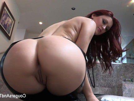 Милфа порно Горячие милфа Дана боготворит милый рыжий Карли секс видео
