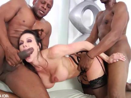 Милфа порно Кендра похоть жесткий межрасовый с два маски для лица секс видео