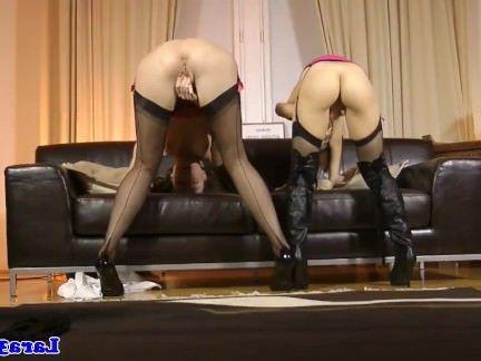 Милфа порно Классный британский зрелый лижет eurobabes киска секс видео