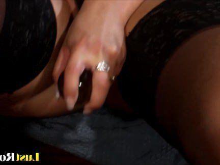 Милфа порно Сексуальная горничная Фрида поймают и растерзают секс видео