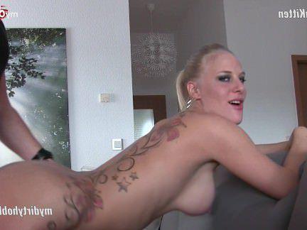 Милфа порно Мое Грязное Хобби-Лара-CumKitten Сперма В Жопе Сквирт секс видео