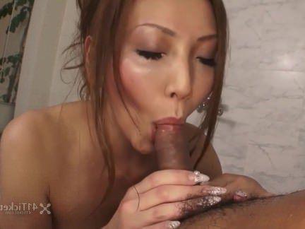 Порно Милф Эми Harukaze высокого класса Soapland (без цензуры яв) секс видео бесплатно