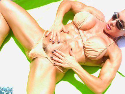 Милфа порно Дениз Масино-Горячая Зима Желание Видео-Женский Культурист секс видео