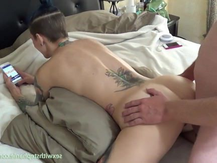 Милфа порно Продолжайте Писать секс видео