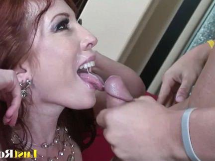 Милфа порно Это как экстракты Бриттани О'Коннелл люблю сок секс видео