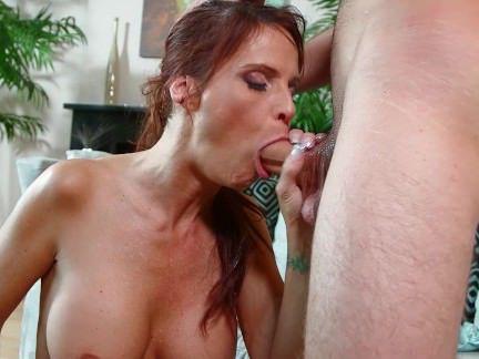 Милфа порно Сирен Де Мер секс видео