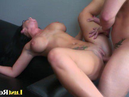 Милфа порно Милый Джейден Джеймс будет наклониться и взрыва секс видео