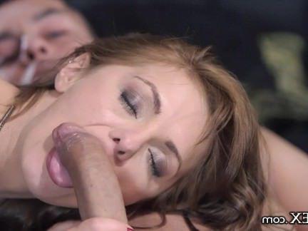 Милфа порно DaringSex ненасытная мамаша любовью секс видео