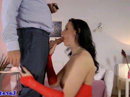 Милфа порно В жопу классный зрелый Анальный creampied секс видео
