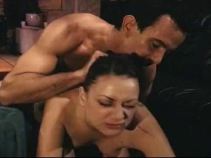 Милфа порно Я трахаю брюнетку, как она этого заслуживает секс видео