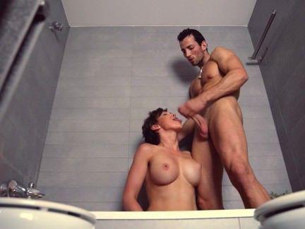 Зрелая Порно Удивить Секс-Ясмин Скотт секс видео бесплатно