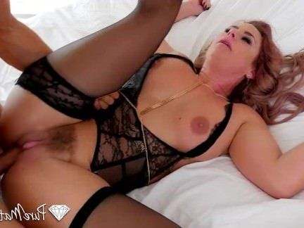 Милфа порно PureMature — большой грудью Феникс Мари слюни на всем протяжении хуй секс видео