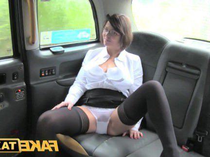 Милфа порно Подделка таксист пользуется a хорошо мамаша осел Римминг секс видео