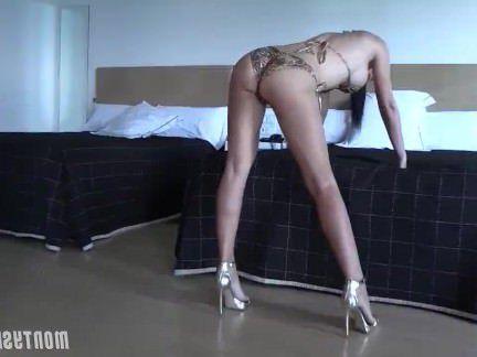 Милфа порно Jasmine Jae лизание жопы и жесткий глубокая глотка секс видео