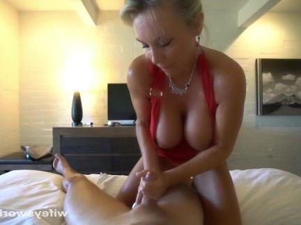Милфа порно Она ll сделать ваш хуй взорваться секс видео