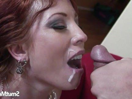 Милфа порно Мамаша порнозвезда трахает и лицевой секс видео