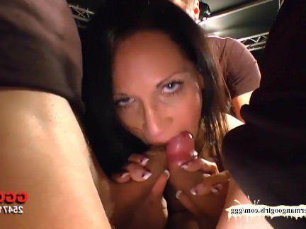 Милфа порно Nicky против Aymie голосовать за лучшую шлюху-немецкий Goo девушки секс видео