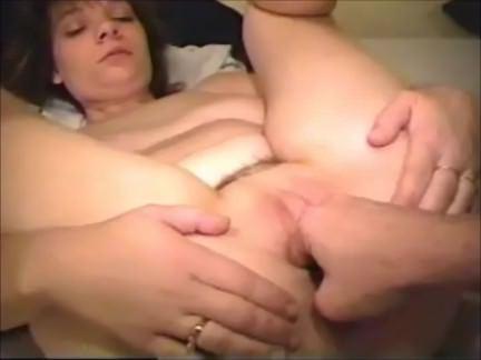 Милфа порно Большие половые губы милфочки были мокрыми от возбуждения и дрочки секс видео