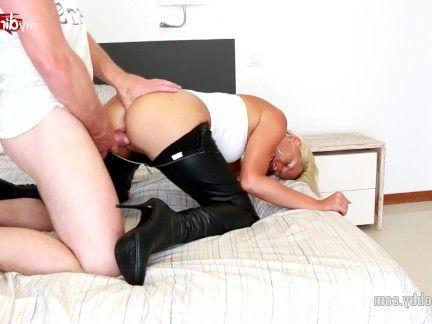 Милфа порно Мое грязное хобби-Sandy226 огни, камеры, анал секс видео