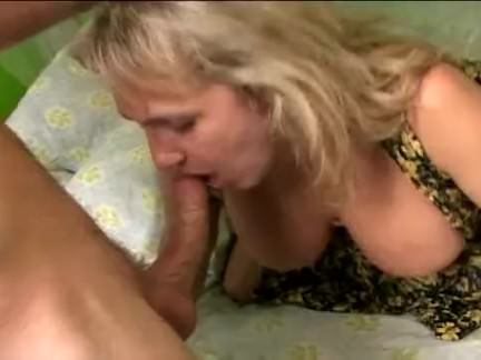 Милфа порно Ванда похоть горячая мамаша titfuck секс видео