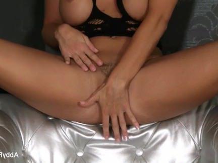 Милфа порно Эбигейл Мак дилдо сама секс видео